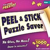 Puzzle Presto Peel and Stick Puzzle Saver