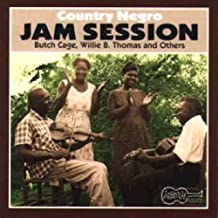 Country Negro Jam Session [Import USA]