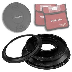 WonderPana Absolute Core pour l'objectif Panasonic Lumix G Vario 7-14mm f/4.0