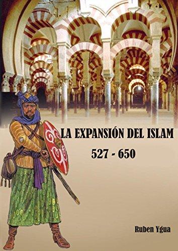 LA EXPANSIÓN DEL ISLAM par Ruben Ygua