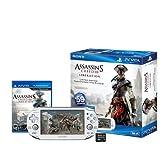 Assassins Creed III Liberation Bundle PS VITA US