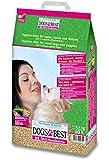 Petcrux Dogs Best Exclusive Smart Eco Dog Litter (10L - 4.3 Kg)