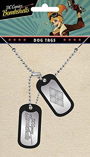 dog-tags-dc-comics-bombshells-harley-quinn