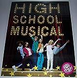 Générique Lindsay Lohan Affiche de Magazine High School Musical 53 x 40 cm