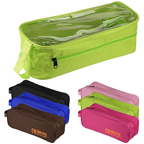51DmqK RwnL. SS500  - Linkay Bag Sports Portable Football Boot Shoes Waterproof Rugby Hockey Travel Carry Storage Case