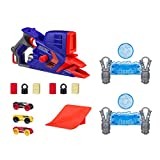 #10: Nerf Nitro Flash Fury Chaos