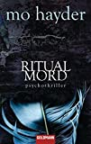 Ritualmord (Die Inspektor-Caffery-Thriller, Band 3)