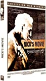 "Afficher ""Nick's movie"""