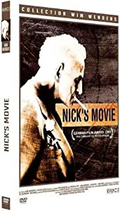 Collection Wim Wenders - Nick's Movie