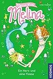 Kleine Nixe Melina, Teil 4: Ein Herz und eine Flosse