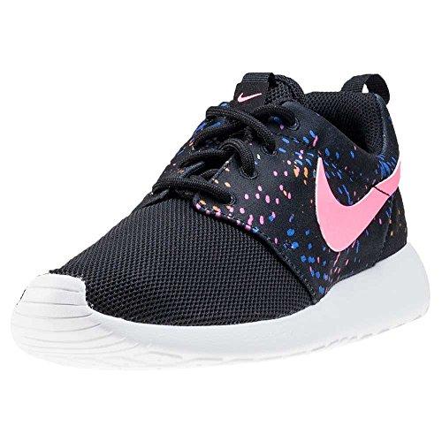 Nike 844958-003, Chaussures de Sport Femme Noir
