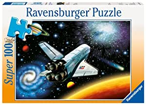 Ravensburger 10921–Outer Space Puzzle