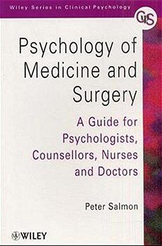 psychology and nursing