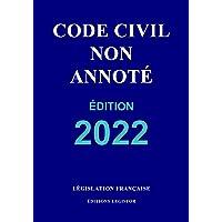 Code civil non annoté