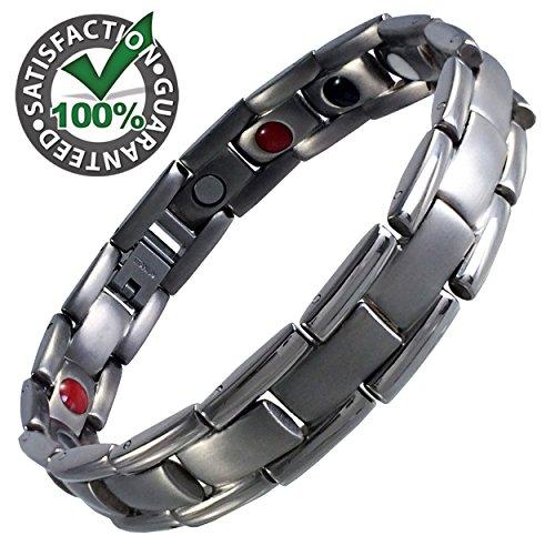 stylish-super-light-arthritis-mens-band-titanium-germanium-magnetic-health-care-therapy-bracelet-in-