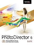CyberLink PhotoDirector 6 Suite [Download]