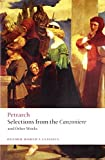 Selections from the Canzoniere and Other Works (Oxford World's Classics) by Petrarch, F. (May 8, 2008) Paperback