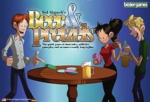 Bezier Games - Juego de Tablero (versión en inglés)