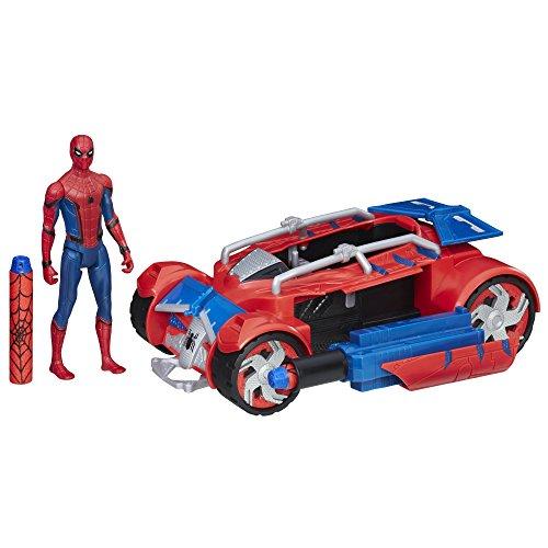 Spider-Man-Man : Heimkehr Racer 1 6