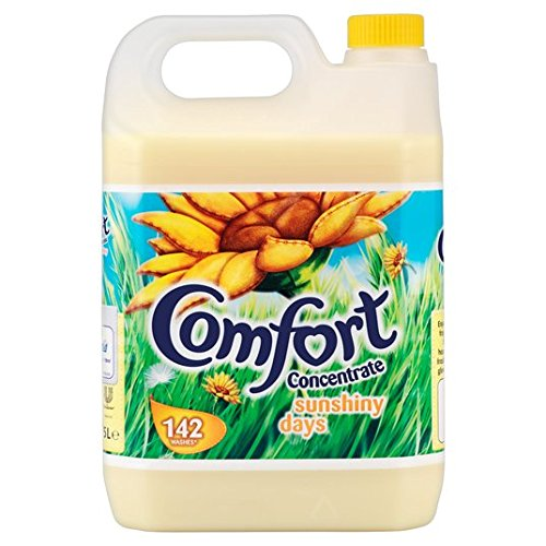 comfort-sunshiny-days-fabric-conditioner-142-wash-5l