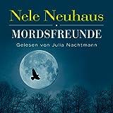 Mordsfreunde (Ein Bodenstein-Kirchhoff-Krimi 2): 6 CDs