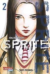 Sprite 2 (German Edition)