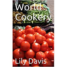 World Cookery (English Edition)