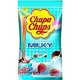 Chupa Chups Helado Bolsa Kids Lollies dulces - de 100