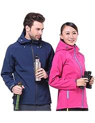 XD-Schoffel automne/hiver hommes portent veste imperméable à l'eau de sport vestes rembourrées