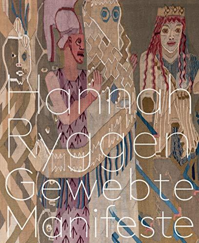 Kostüm Buchmesse - Hannah Ryggen: Gewebte Manifeste