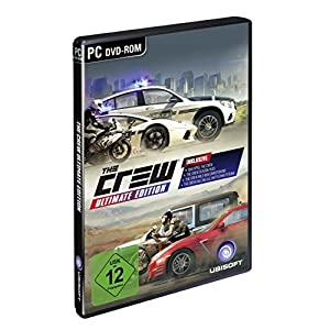 The Crew – Ultimate Edition – [PC]