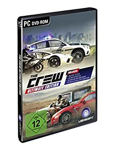 The Crew - Ultimate Edition - [PC]