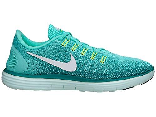 Nike 827116-301, Scarpe da Trail Running Donna CARGO KHAKI/WHITE-SAIL-BLACK