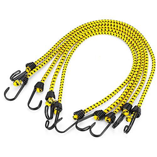 Dilwe Cuerda Escalar 5 Pcs Cuerda Equipo Cuerda Elástica