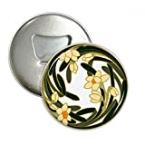Best bourgeons Pins - DIYthinker Chine Bourgeon Floral Art Motif Ronde Bouteille Review