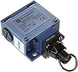 Schneider XY2CD111 Seilzugschalter (ohne Sicherheitsfunktion), 240VAC 10A