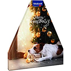 Vitakraft Adventskalender für Hunde, 1er Pack (1 x 100 ml)