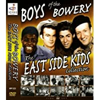 Bowery Boys Collection