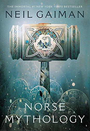 Norse Mythology por Neil Gaiman