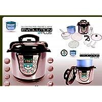 Robot de Cocina EVO olla programable