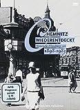 Chemnitz wiederentdeckt 1898-1983 - Historische Filmschätze [Alemania] [DVD]