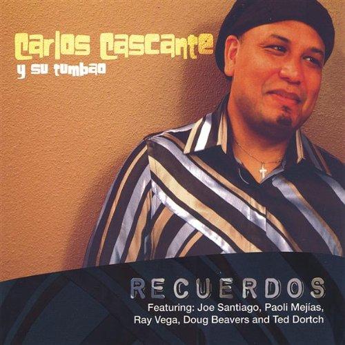 Bilongo - Carlos Cascante