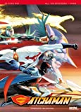 Gatchaman Complete Collection [DVD] [1972] [Region 1] [US Import] [NTSC]