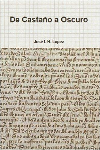 De Castaño a Oscuro (Entre Huracanes; De Castaño a Oscuro nº 2)