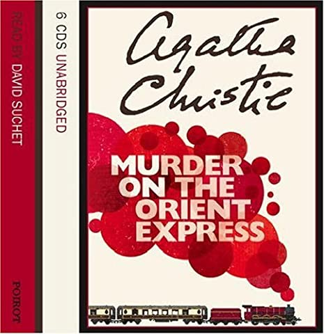 Murder on the Orient Express: Complete &