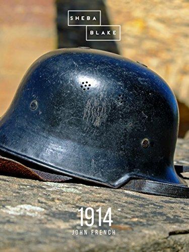1914 (English Edition)
