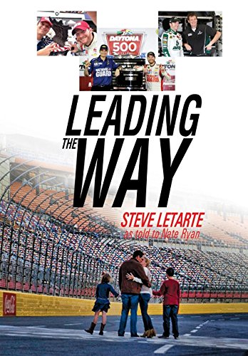 Leading the Way por Steve Letarte