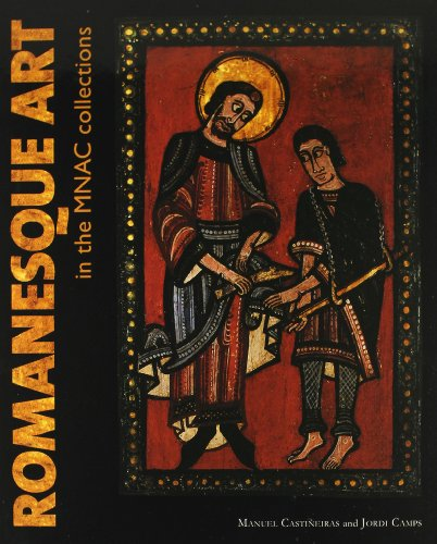 Romanesque Art in the MNAC Collections