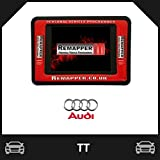 Audi TT OBD ECU Remapping et Chip Tuning Outil