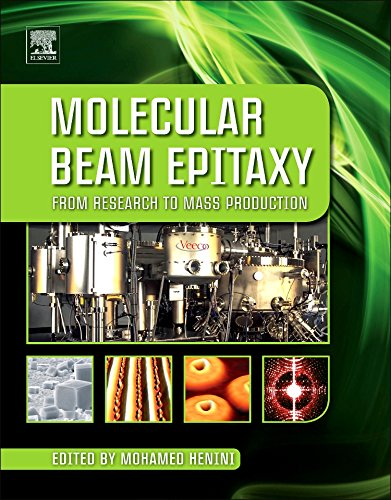 Molecular Beam Epitaxy: From Research to Mass Production